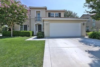 110 Curry Avenue, Morgan Hill, CA 95037 - MLS#: ML81675421