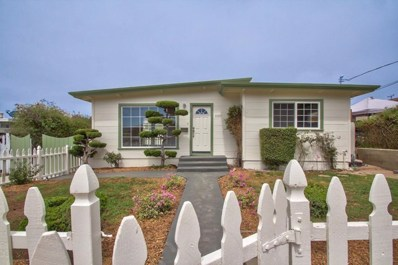 1125 Trinity Avenue, Outside Area (Inside Ca), CA 93955 - MLS#: ML81675481