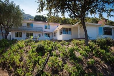 17605 John Telfer Drive, Morgan Hill, CA 95037 - MLS#: ML81675511