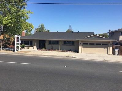 1875 Blossom Hill Road, San Jose, CA 95124 - MLS#: ML81675513