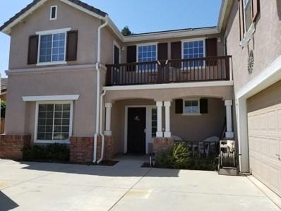 6371 Berrybush Court, Gilroy, CA 95020 - MLS#: ML81675568