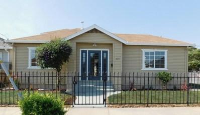 633 Oregon Street, Watsonville, CA 95076 - MLS#: ML81675614