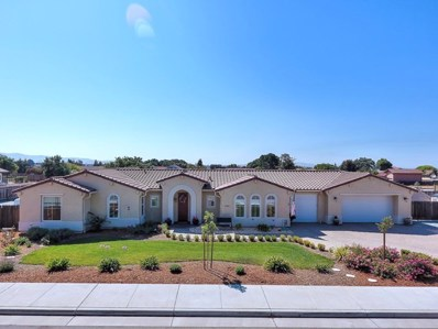 244 Rosebud Lane, Hollister, CA 95023 - MLS#: ML81675621