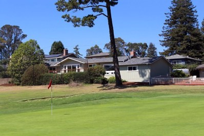 422 Belle Monti Court, Aptos, CA 95003 - MLS#: ML81675663