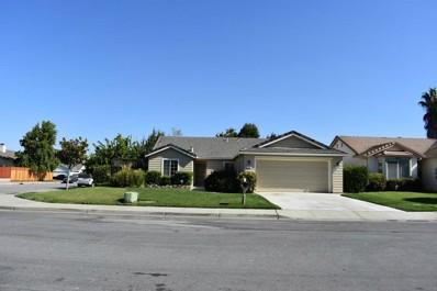 700 Somme Avenue, Hollister, CA 95023 - MLS#: ML81675781
