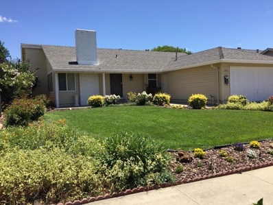 206 Martinvale Lane, San Jose, CA 95119 - MLS#: ML81675797