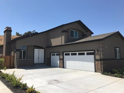 18695 Bonita Drive, Morgan Hill, CA 95037 - MLS#: ML81675804