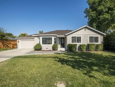 218 Milton Avenue, Campbell, CA 95008 - MLS#: ML81675827