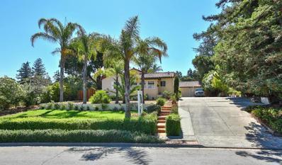 13250 Via Arriba Drive, Saratoga, CA 95070 - MLS#: ML81675840