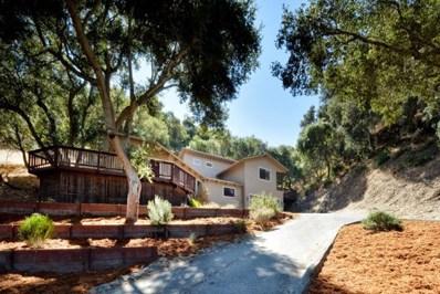 417 Corral De Tierra Road, Salinas, CA 93908 - MLS#: ML81675870