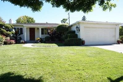 2356 Peachtree Lane, San Jose, CA 95128 - MLS#: ML81675876