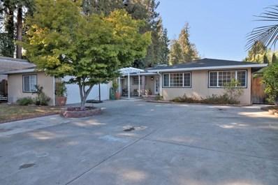 371 Pamlar Avenue, San Jose, CA 95128 - MLS#: ML81675878