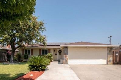 545 Yurok Circle, San Jose, CA 95123 - MLS#: ML81675881
