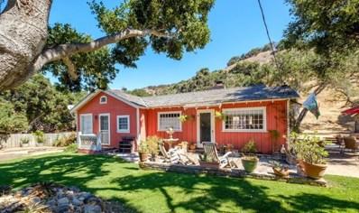 68 Harper Canyon Road, Salinas, CA 93908 - MLS#: ML81675999