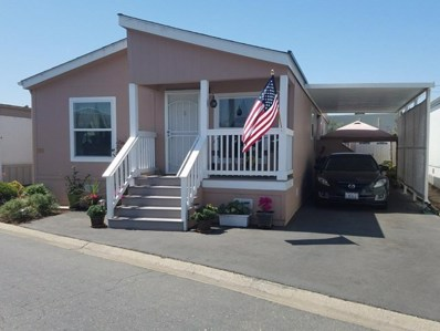 55 San Juan Grade Road UNIT 29, Salinas, CA 93906 - MLS#: ML81676005