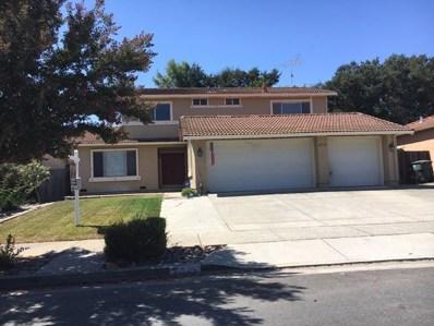 7035 Yorktown Drive, Gilroy, CA 95020 - MLS#: ML81676018
