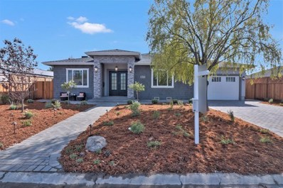 14920 Sutton Drive, San Jose, CA 95124 - MLS#: ML81676065