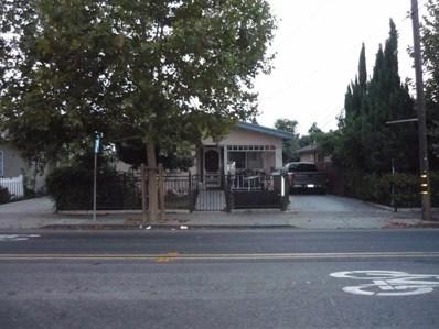255 24th Street, San Jose, CA 95116 - MLS#: ML81676178