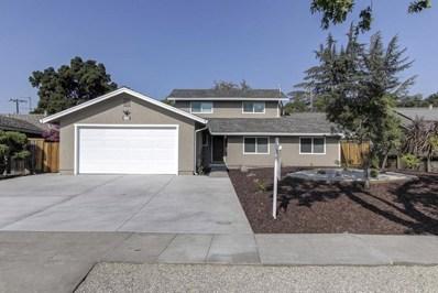 3938 Timberline Drive, San Jose, CA 95121 - MLS#: ML81676233