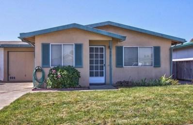 657 Bronte Avenue, Watsonville, CA 95076 - MLS#: ML81676258