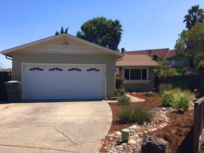 350 Via Loma, Morgan Hill, CA 95037 - MLS#: ML81676275