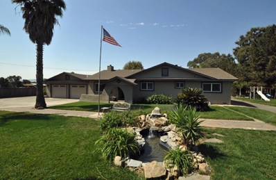 10585 Center Avenue, Gilroy, CA 95020 - MLS#: ML81676328