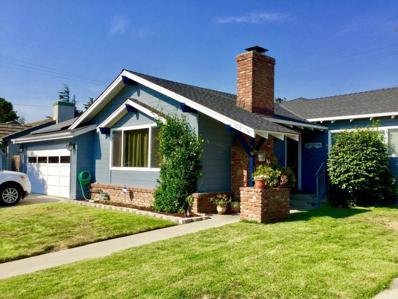 1019 Heather Drive, Salinas, CA 93906 - MLS#: ML81676445