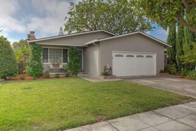 926 Barstow Court, Sunnyvale, CA 94085 - MLS#: ML81676516