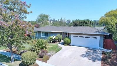 118 Lansberry Court, Los Gatos, CA 95032 - MLS#: ML81676529