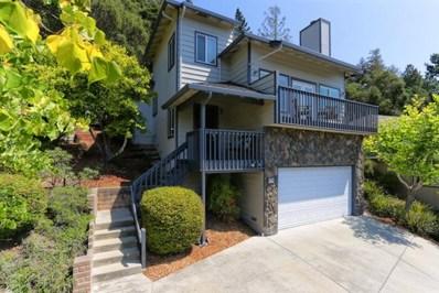 147 Viki Court, Scotts Valley, CA 95066 - MLS#: ML81676550