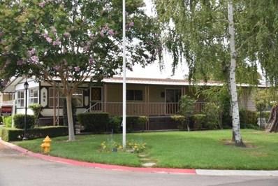 101 Mountain Springs UNIT 101, San Jose, CA 95136 - MLS#: ML81676624