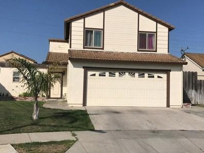 525 Stockton St, Salinas, CA 93907 - MLS#: ML81676656