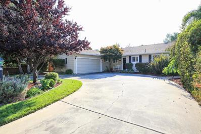 931 Monica Lane, Campbell, CA 95008 - MLS#: ML81676664
