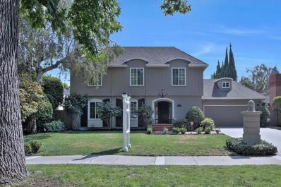 1350 Campbell Avenue, Campbell, CA 95008 - MLS#: ML81676745