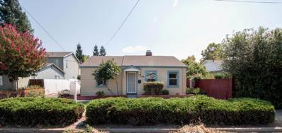 1182 Curtner Avenue, San Jose, CA 95125 - MLS#: ML81676748