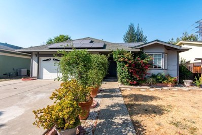 263 Dondero Way, San Jose, CA 95119 - MLS#: ML81676842