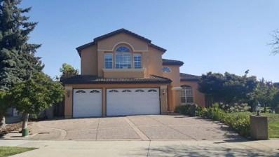 3002 Magnum Drive, San Jose, CA 95135 - MLS#: ML81676949