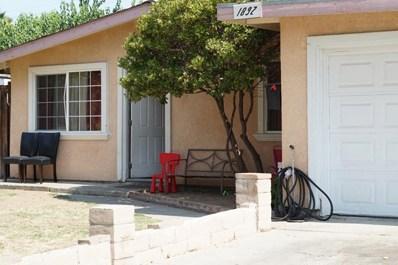 1892 Lanai Avenue, San Jose, CA 95122 - MLS#: ML81676959