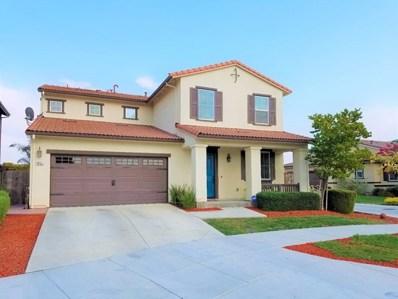 9510 Grande Drive, Gilroy, CA 95020 - MLS#: ML81676999