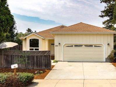 1205 Odyssey Court, Santa Cruz, CA 95062 - MLS#: ML81677012
