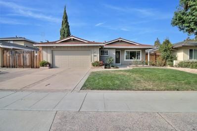 4671 Eastus Drive, San Jose, CA 95129 - MLS#: ML81677031