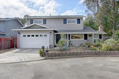 1981 Catalina Drive, Santa Cruz, CA 95062 - MLS#: ML81677077