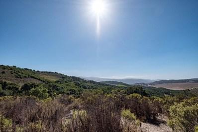 11850 Paseo Escondido, Carmel Valley, CA 93924 - MLS#: ML81677099
