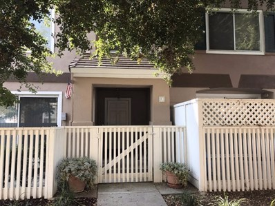 6970 Gregorich Drive UNIT E, San Jose, CA 95138 - MLS#: ML81677106