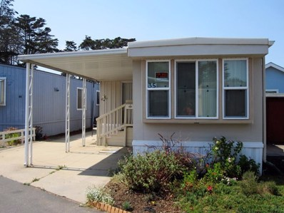 356 Reservation Road UNIT 35, Outside Area (Inside Ca), CA 93933 - MLS#: ML81677173