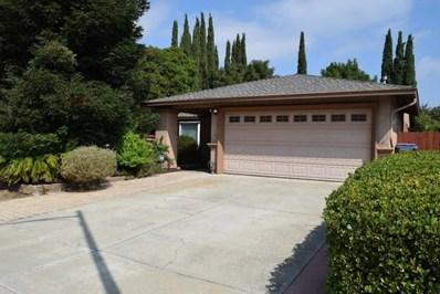 7308 Phinney Way, San Jose, CA 95139 - MLS#: ML81677179