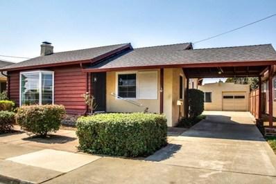 41 Tharp Avenue, Watsonville, CA 95076 - MLS#: ML81677199