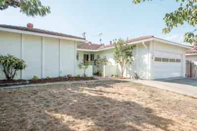 1536 Sonoma Drive, Milpitas, CA 95035 - MLS#: ML81677274