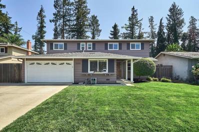1098 Almarida Drive, San Jose, CA 95128 - MLS#: ML81677290