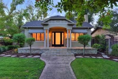 226 Caldwell Avenue, Los Gatos, CA 95032 - MLS#: ML81677329